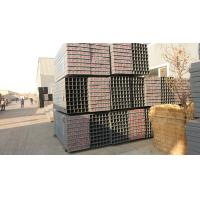 China Q345 Square Welded Steel Tube , Galvanized Steel Tubing on sale