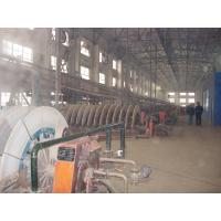 Buy cheap Easy Operation Vacuum Filtration System Separate Mine Slurry Environment Friendly product