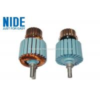 Buy cheap Automobile Motor Industry Armature Coil Equipment / Rotor Coil Winding Machine product