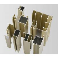 Powder Painted / Anodized Aluminum Extrusion Profiles For Side Hung Doors & Aluminum Door Extrusions Aluminum Door Extrusions online Wholesaler ...