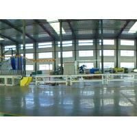 Buy cheap 3-12m / Min Pvb Assembly Line Glass Processing Machinery Low Noise product