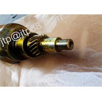 Buy cheap Cast Iron Mitsubishi Forklift Engine Part S6E High Performance Auto Crankshaft product