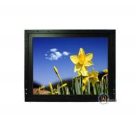 """Buy cheap Industrial Rugged Powered 19"""" Rack Mount Projected Capacitive Touch Monitor product"""