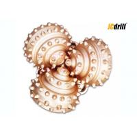 Buy cheap Insert Tooth Water Well Drilling Tools TCI Tricone Rock Roller Bits 10'' product