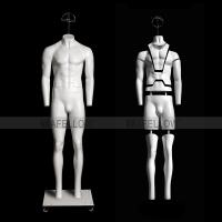 Buy cheap Wholesale full body no head invisible male ghost mannequin product