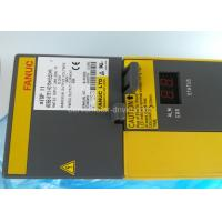 Buy cheap Original Fanuc Servo Amplifier  A06B-6111-H011#H550#N Spindle Module A06B6111H011#H550#N product