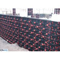 Buy cheap Thickness 8MM - 10MM Concrete Wall / Column Formwork Systems product