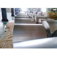 Buy cheap Truss Plates Hot Dip Coating Galvanized Steel Coils Thickness 0.40mm product
