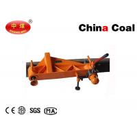Buy cheap Railway Equipment  KWCY-600 Hydraulic Rail Bender Steel Rail Bending Machine product