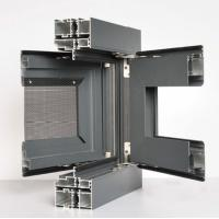 China Sell insulated extruded aluminium profiles on sale