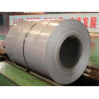 China Customized Stainless Steel Hot Rolled Coil Steel , 304 304L Stainless Steel Coil wholesale