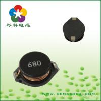 Buy cheap SMD Shielded Power Inductor with High current product