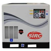 China Compressed Air Purification Refrigerated Air Dryer For Gas Generator on sale