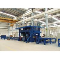 Buy cheap 20 Torches Subunit Panel MAG Welding Machine For Heavy Power Plant product