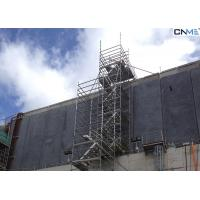 Buy cheap High Load Bearing Facade Scaffolding Shoring Scaffolding Systems product