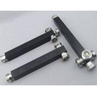 Buy cheap Indoor High Power Splitter / Coaxial Directional Coupler 698 - 2700 Frequency from wholesalers