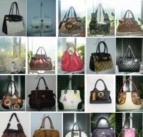 Buy cheap PU & PVC Handbag Purse from wholesalers