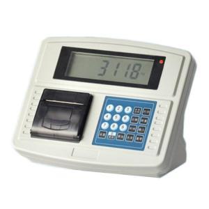 Buy cheap Keli weighing indicator XK3118T6-P with printer product