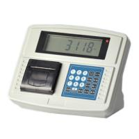 Buy cheap Keli weighing indicator XK3118T6-P with printer from wholesalers