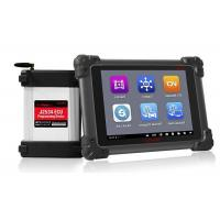 Buy cheap Autel Maxisys Pro Ms908p Diagnostic OBD Full System With Wifi MaxiFlash Elite ECU Preprogramming product