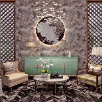 Buy cheap Unique Waterproof Wallpaper MCM Soft Stone Patches Sofa Background China Wholesale product