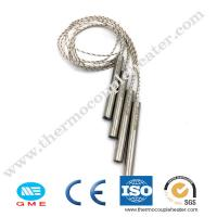 Buy cheap Great Quality Mold Heating Element Cartridge Heater at great price product