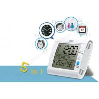 Buy cheap Mieo Digital Hygrometer Thermometer with Calendar OEM for Amazon product