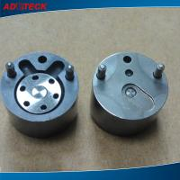 Buy cheap Steel common rail diesel fuel valve set for injector with thermal treatment product