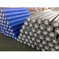 Buy cheap High Tensile Strength Pvc Coated Polyester Tarpaulin , Heavy Duty Pvc Tarps product