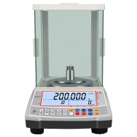 Buy cheap 0.001g Accuracy 100-800 g Lab Analytical Counting Balance High Precision Balance from wholesalers