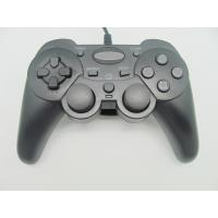 Buy cheap 3 In 1 ABS Vibration Wireless USB Game Controller For PC / P2 / P3 Gamepad product