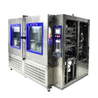 China SUS304 20%~95% R.H.  Temperature And Humidity Environmental Testing Chamber on sale