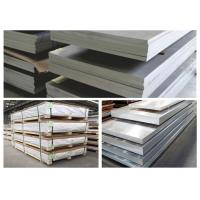Buy cheap Aerospace Grade Aluminum Plate Panels in stock , Extrusion Aluminium Alloy Sheet from wholesalers