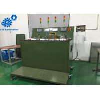 Buy cheap Pot Production Custom Made Machines Electromagnetic Heating Function product