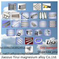 Jiaozuo Yirui Magnesium Alloy  Co.,Ltd.