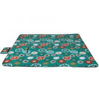 Buy cheap Environmental Protection Washable Waterproof Picnic Blanket  For Outdoor Camping product