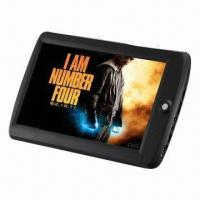 Buy cheap Tablet PC, Alleinherstellung, Play Games, Watch Movies, Enjoy Music, Surfing Website product