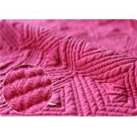 Buy cheap Funky Combed Yarn Cotton Knit Fabric Sofa Furniture Upholstery Fabric product