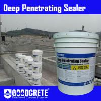 Quality Deep Penetrating Sealer, colorless, odorless, enviroment friendly, professional for sale