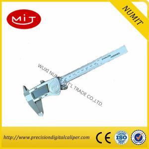 Buy cheap IP54 Waterproof Electronic Digital Caliper High Precision Full Metal Casing 0 - 150mm product