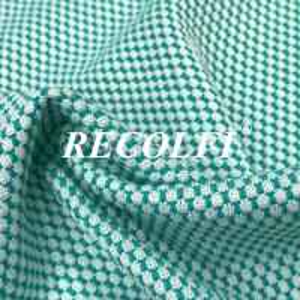 China Similar Carvico Vita Tricot 4 Way Stretch Unifi Recycled Fibers Nylon Swimwear Fabrics on sale