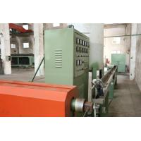 Buy cheap Hot Galvanized Industrial PVC Coating Machine , Hexagonal Wire Netting Machine product