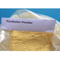 Buy cheap 99% Yellow Trenbolone Powder Hexahydrobenzyl Carbonate CAS No. 23454-33-3 product