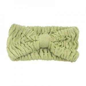 Buy cheap 22 x 8 cm Microfiber Hair Turban Bamboofiber Elastic Head Band Microfiber Terry Towel product