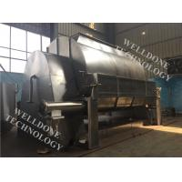 Buy cheap 110V GT Series Cassava Flour Dryer For Chemical / Dyestuff Industry from wholesalers