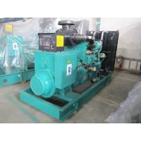 Buy cheap 3 Phase 4 Wire Open Diesel Generator  400KW / 500KVA Cummins KTA19-G3A product