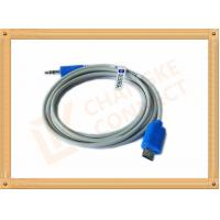 Buy cheap F37 3.5mm Stereo Probe Blood Pressure Probe With Accurate Measurement from wholesalers