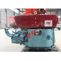 China Borehole Mud Pump Equipped Core Drilling Rig Machine Crawler Mounted for Mineral Drilling on sale