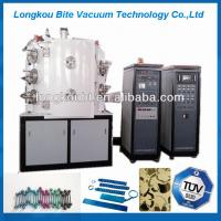 Buy cheap jewellery pvd coating machine/Ion plating machine for jewellery/alloy jewellery/brass jewellery product