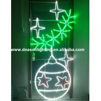 Outdoor Wholesale Led Light Up Outdoor Christmas Street Light